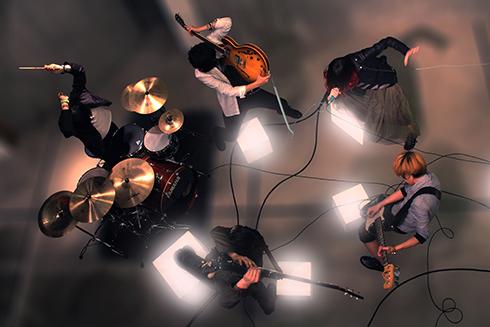 画像3: Femtocell:Born again[CD]