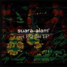 画像1: suara-alam:set EQ flat EP[CD] (1)
