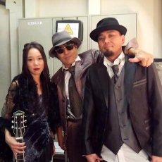 画像4: 修羅場温泉チャンネル:BREAK THROUGH[CD] (4)
