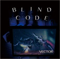 画像1: BLIND CODE:VECTOR[CD] (1)