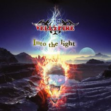 画像1: VELL'z FIRE:INTO THE LIGHT[CD] (1)