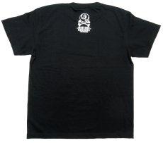 画像2: 【新商品(※SALE対象外※)】パンク・ロック系Tシャツ:POP ROCK ヴァンパイアR (2)