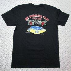 画像2: オフィシャル バンドTシャツ:GUNS N' ROSES NJ SUMMER JAM 1988 ブラック (2)
