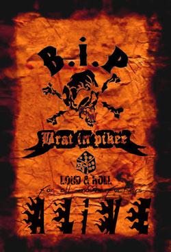 画像1: B.i.P:ALIVE[CD+DVD] (1)