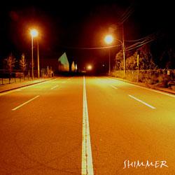 画像1: BLIND CODE:SHIMMER[CD] (1)