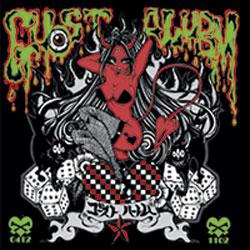 画像1: ゴースト ハーレム:GHOST ALBUM[CD] (1)
