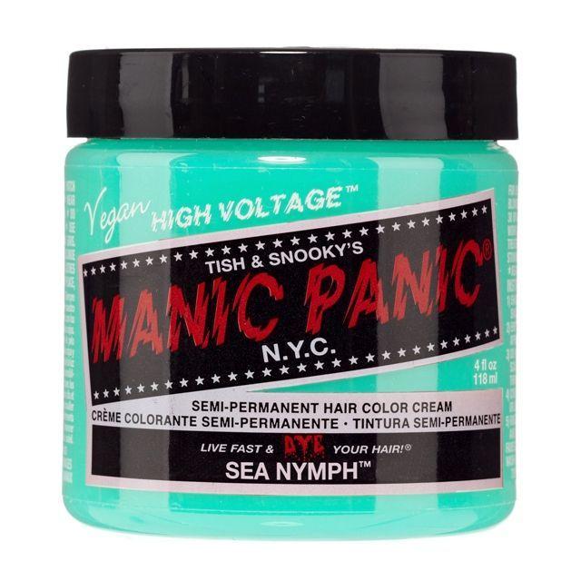 画像1: ヘアカラー:MANIC PANICマニックパニック[SEA NYMPH (シーニンフ)] (1)