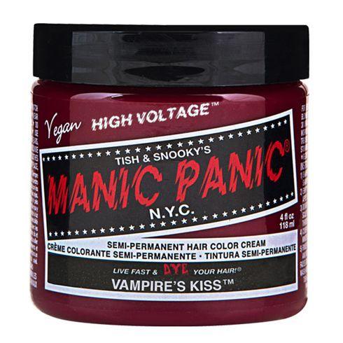 画像1: ヘアカラー:MANIC PANICマニックパニック[Vampire's Kiss (ヴァンパイアズ・キッス)] (1)