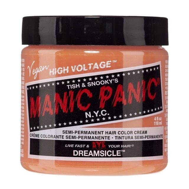 画像1: ヘアカラー:MANIC PANICマニックパニック[DREAMSICLE (ドリームサイクル)] (1)