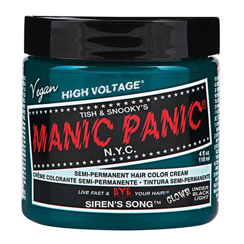 画像1: ヘアカラー:MANIC PANICマニックパニック[SIREN'S SONG (セイレーンズソング)] (1)