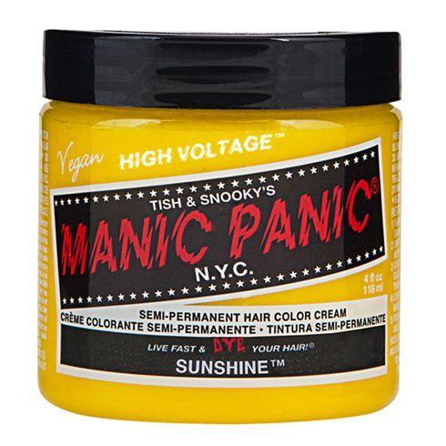画像1: ヘアカラー:MANIC PANICマニックパニック[SUNSHINE (サンシャイン)] (1)