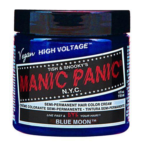 画像1: ヘアカラー:MANIC PANICマニックパニック[Blue Moon (ブルー・ムーン)] (1)