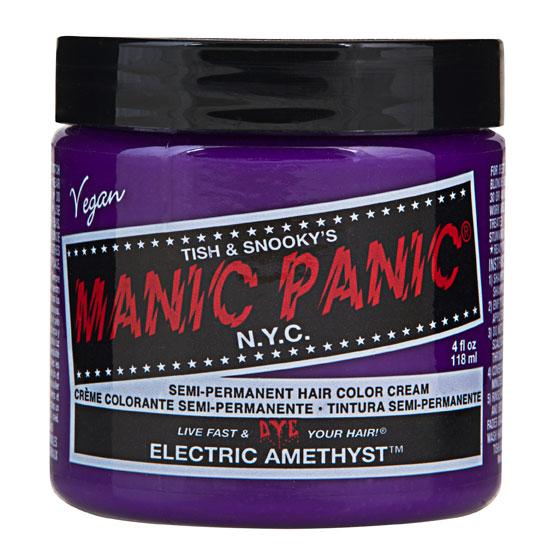 画像1: ヘアカラー:MANIC PANICマニックパニック[Electric Amethyst (エレクトリック・アメジスト)] (1)