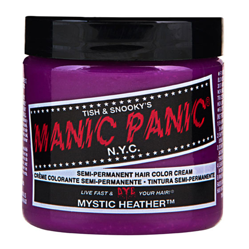画像1: ヘアカラー:MANIC PANICマニックパニック[Mystic Heather  (ミスティック ヘザー)] (1)