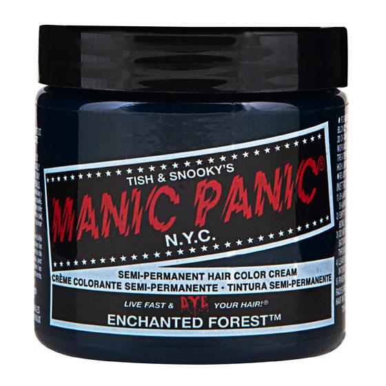 画像1: ヘアカラー:MANIC PANICマニックパニック[Enchanted Forest (エンチャンティッド・フォレスト)] (1)
