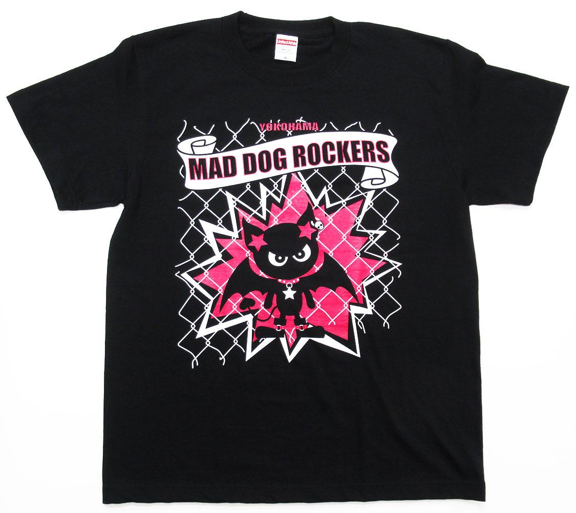 画像1: 【新商品(※SALE対象外※)】パンク・ロック系Tシャツ:POP ROCK ヴァンパイアR (1)