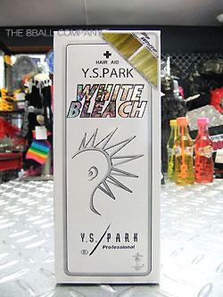 画像1: Y.S.PARK ホワイトブリーチ (1)