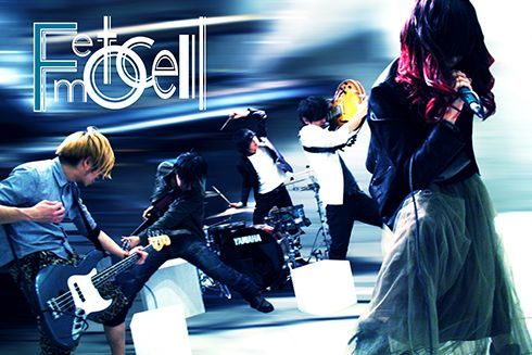画像2: Femtocell:Born again[CD]